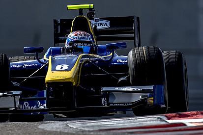 Latifi è il più rapido nella terza giornata di test ad Abu Dhabi