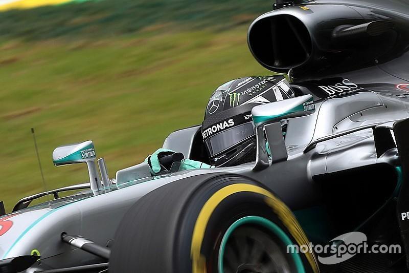Nico Rosberg: Unter diesen Umständen hätte ich weitergemacht
