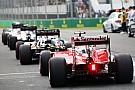 Топ-10 подій сезону Ф1: невдала спроба перейти на новий формат кваліфікації