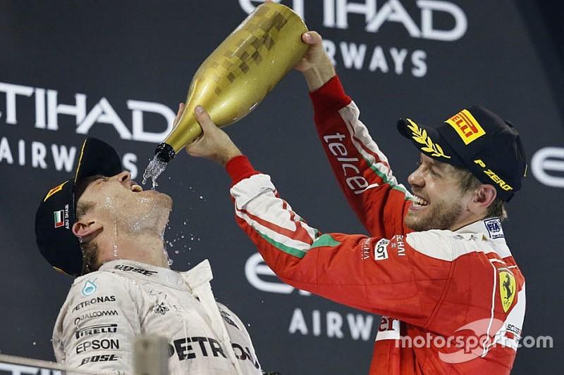 Chi al posto di Rosberg? Tre diversi scenari per la Mercedes