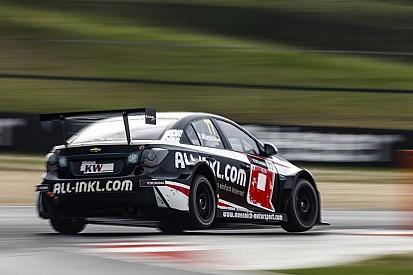 La Münnich Motorsport lavora per cambiare vettura e correre anche in WTCC-2