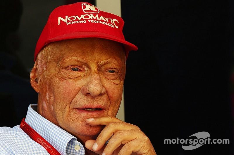 "Lauda: ""Si è offerta praticamente mezza F.1 per sostituire Nico!"""