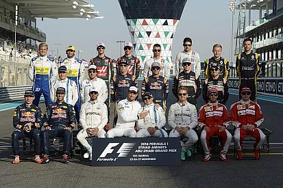 """Mercedes - """"La moitié de la grille"""" veut remplacer Rosberg"""