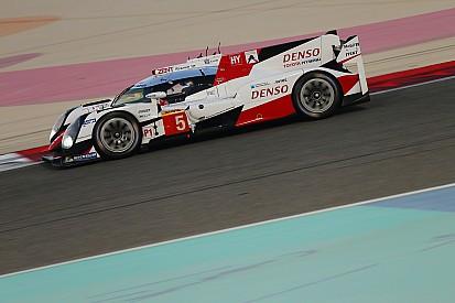 Buemi hoopt dat clash WEC en Formule E alsnog voorkomen wordt