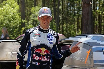 Ogier no sabe si competirá en 2017 en el WRC