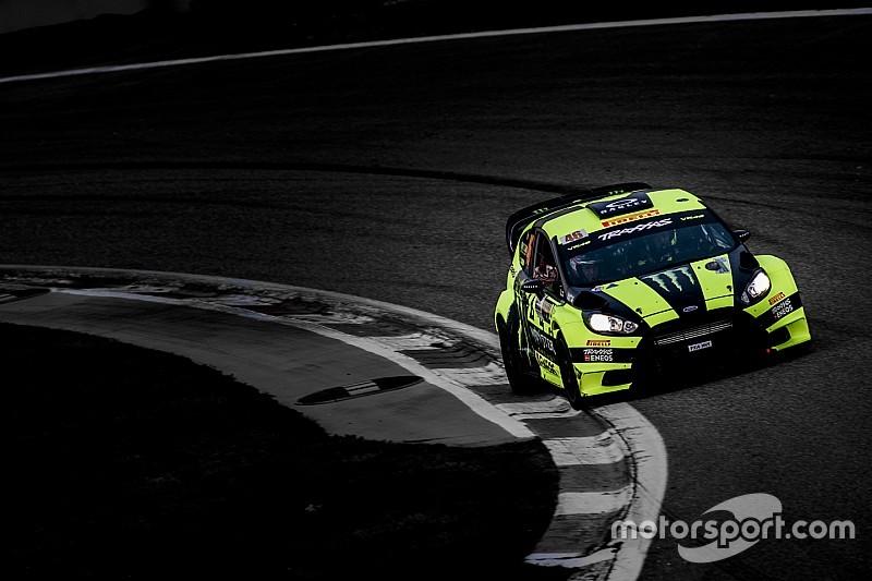 Video: Tres estilos de pilotaje en Monza con Rossi, Sordo y Andreucci
