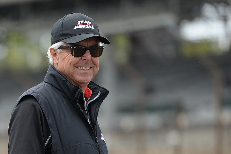 Rick Mears – still the ultimate pro at 65