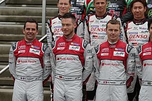WEC BRÉKING Az Auditól emelt át versenyzőt a Porsche a WEC-ben