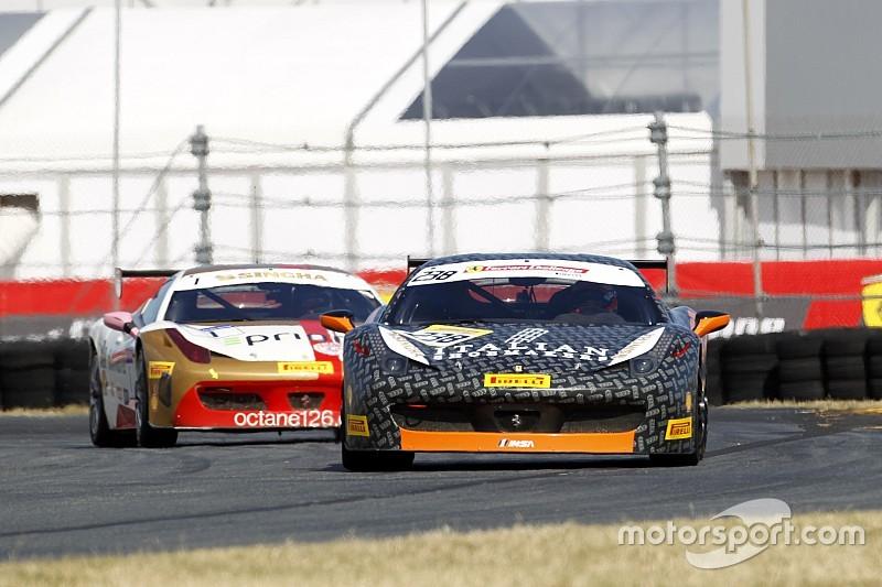 Daniel Mancinelli conquista la vittoria nel Trofeo Pirelli a Daytona