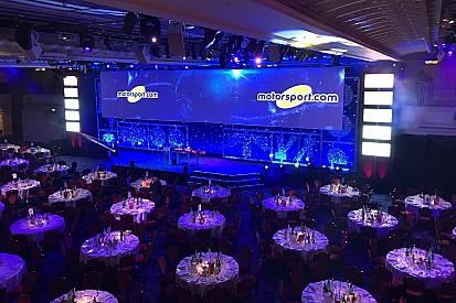 Regardez les Autosport Awards en direct ce soir!