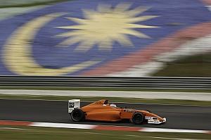 Formula 4 SEA Siaran pers Bakat-bakat muda F4/SEA kembali ke Sepang untuk tantangan berikutnya