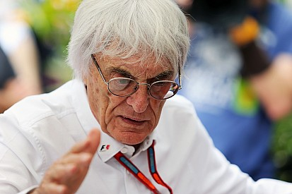 Bernie Ecclestone: Kauft Liberty Media die Formel 1 etwa doch nicht?