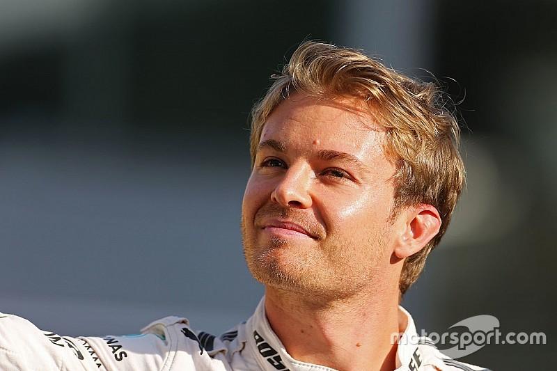 Росберг не дал Mercedes времени подготовить запасной план, заявил Лауда