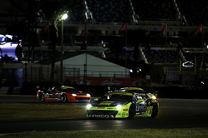 Thomas Loefflad iridato della Coppa Shell a Daytona