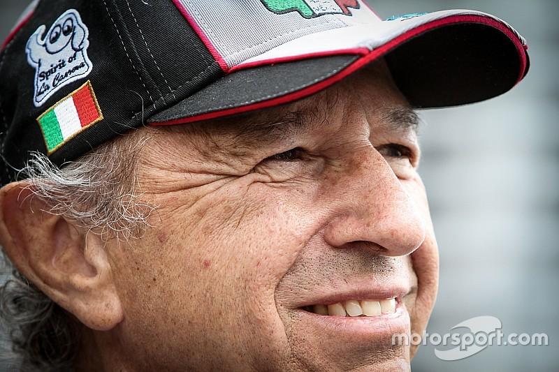 """Jo Ramírez: """"Si fuera Alonso me escaparía y me iría a Mercedes"""""""