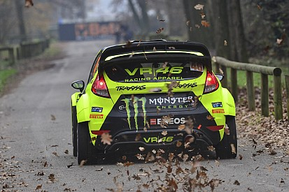 Galería: Las mejores fotos del quinto Monza Rally Show de Rossi