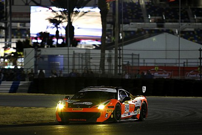 Finales Mondiales Ferrari : Kauffmann remporte le titre en Trofeo Pirelli