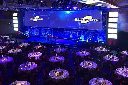 L'Autosport Awards sarà trasmesso in diretta questa sera