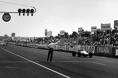 GP de France - 1967, quand Le Mans rimait avec Formule 1