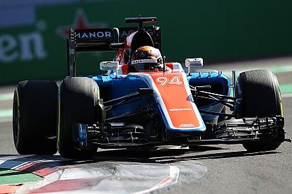 Autosport Awards - Pascal Wehrlein élu rookie de l'année