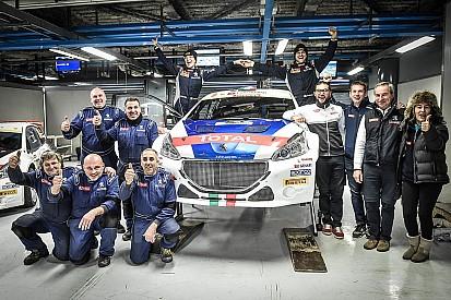 Andreucci e Peugeot vincono la classifica R5 del Monza Rally Show 2016