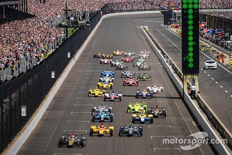 Le film de la saison 2016 d'IndyCar