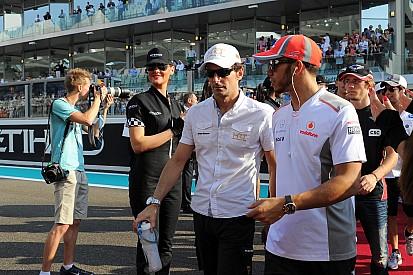 "De la Rosa: ""Alonso tiene un 50% de posibilidades de ir a Mercedes"""