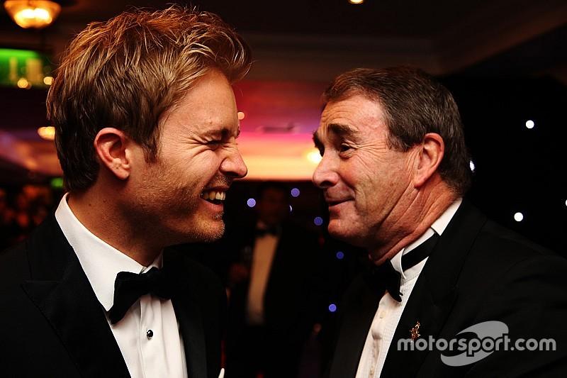 """Beszólok: """"Rosberg még ahhoz is gyenge, hogy megvédje a címét…"""""""