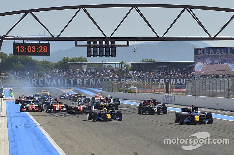 GP de France - 65'000 à 75'000 spectateurs espérés en 2018