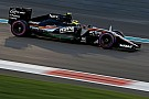 Carlos Slim descarta Pérez no lugar de Rosberg