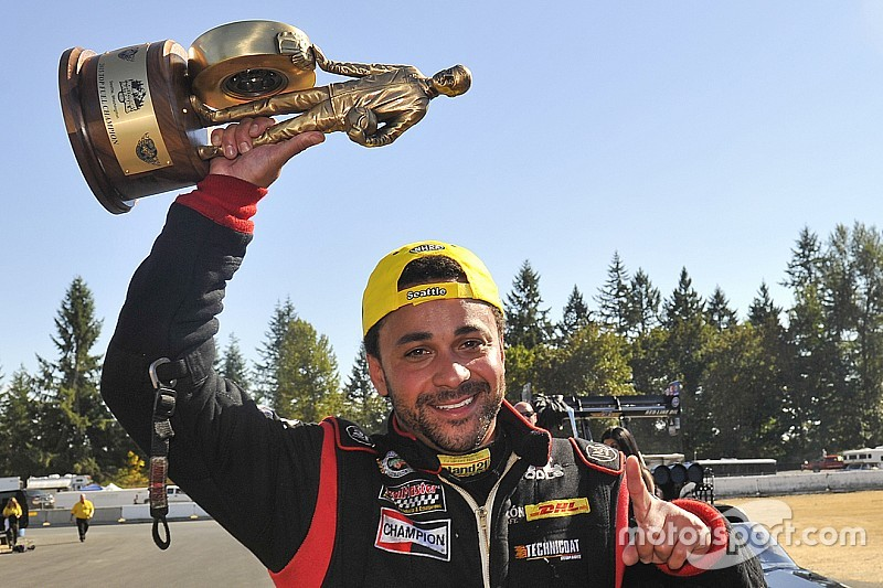 Todd switches from Top Fuel to Funny Car as Kalitta shuffles lineup