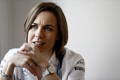 Claire Williams: Ron'un McLaren'dan ayrılışı F1'de bir çağın sonu demek