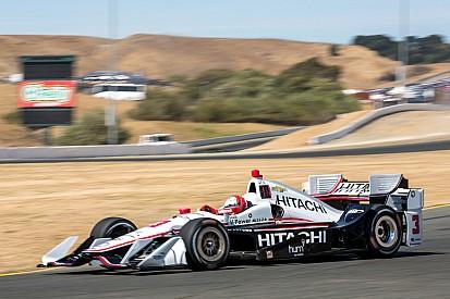 Разработчика обвесов для машин IndyCar объявят до конца года
