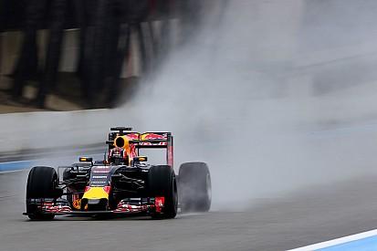 """Gasly - La F1 dépassera """"clairement"""" les 300 km/h au Paul Ricard"""