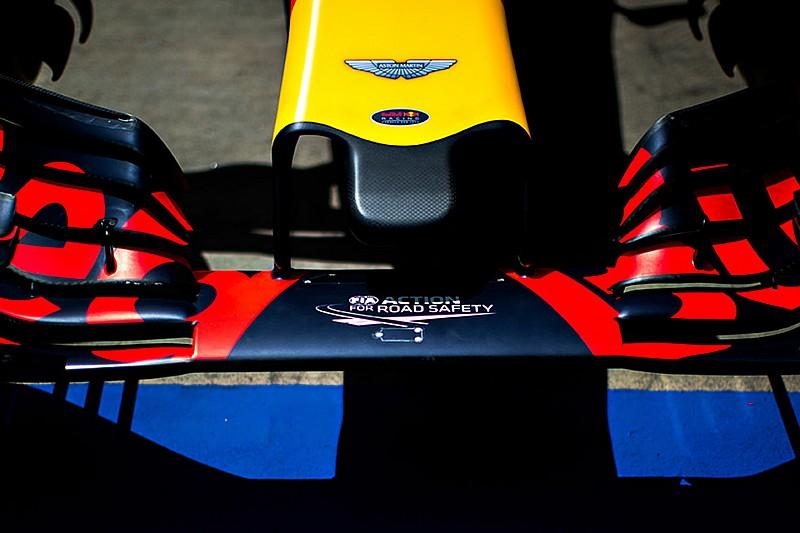 Aston Martin renueva acuerdo con Red Bull