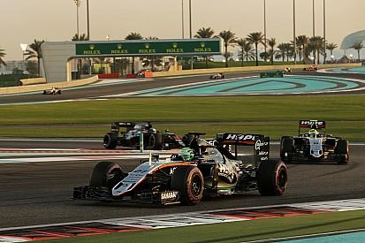 """فورس إنديا تتوقّع مُعدّل تطويرٍ """"استثنائيّ"""" في الفورمولا واحد خلال موسم 2017"""