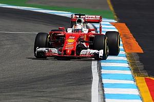 Formel 1 News Sebastian Vettel hofft auf Comeback des Grand Prix von Deutschland