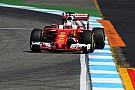 Sebastian Vettel hofft auf Comeback des Grand Prix von Deutschland