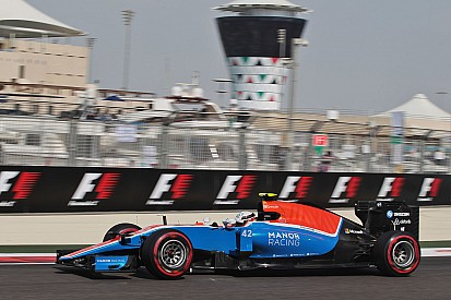 Кинг не оставил надежд перейти в Ф1
