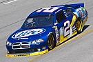 Dodge faz mea-culpa sobre saída da NASCAR e pensa em retorno
