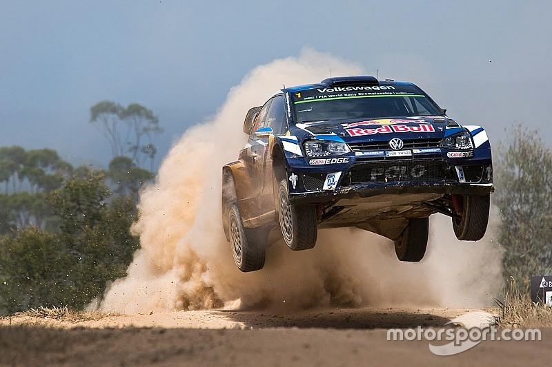 Volkswagen no descarta ver el Polo 2017 en el WRC