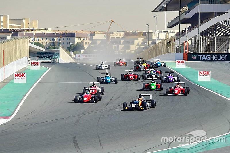 Schumacher out to retain MRF Challenge lead in Dubai, Ghorpade returns