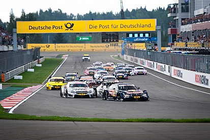 DTM-kampioen Wittmann voorstander van kleiner deelnemersveld