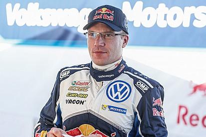 Jari-Matti Latvala, 2017 WRC'de Toyota ile yarışacak