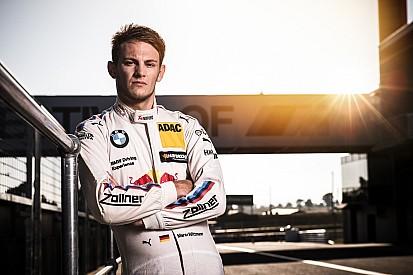 Wittmann ziet overstap naar Formule E op korte termijn niet zitten