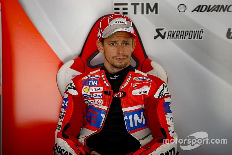 "Stoner en consultant de Lorenzo? ""Compliqué"", pressent Ducati"