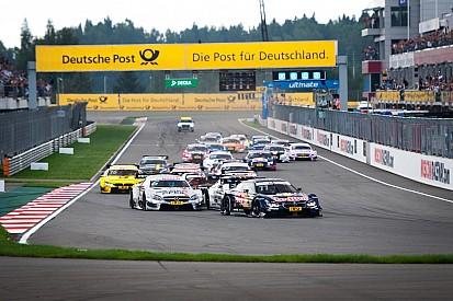 دي تي أم: فيتمان يدعم قرار خفض عدد السيارات المشاركة في البطولة
