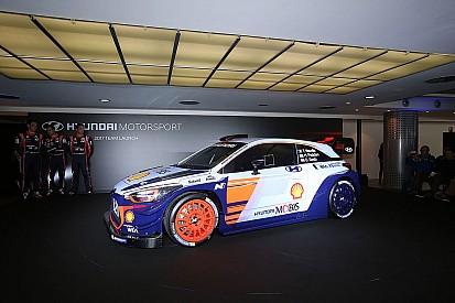 """Hyundai: """"Wij hebben de beste rijders in het WRC"""""""