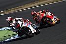Vídeo: Alonso y Márquez en Japón