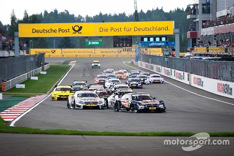 Віттманн підтримує скорочення кількості учасників DTM